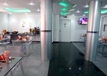 Hôtel Phénix - Galerie photos