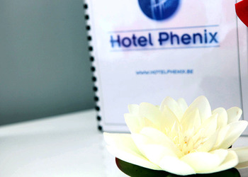 Hôtel Phénix - photo gallery
